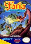 Faria – A World of Mystery & Danger