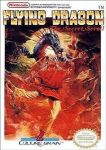 Flying Dragon – The Secret Scroll