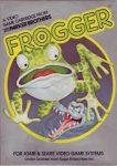 Frogger (Atari)