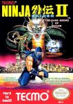 Ninja Gaiden II: Dark Sword of Chaos