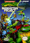 TMNT III – The Manhattan Project